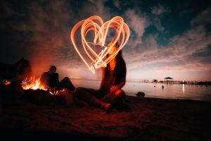 El mejor día para el amor no es San Valentín: astrólogos explican por qué
