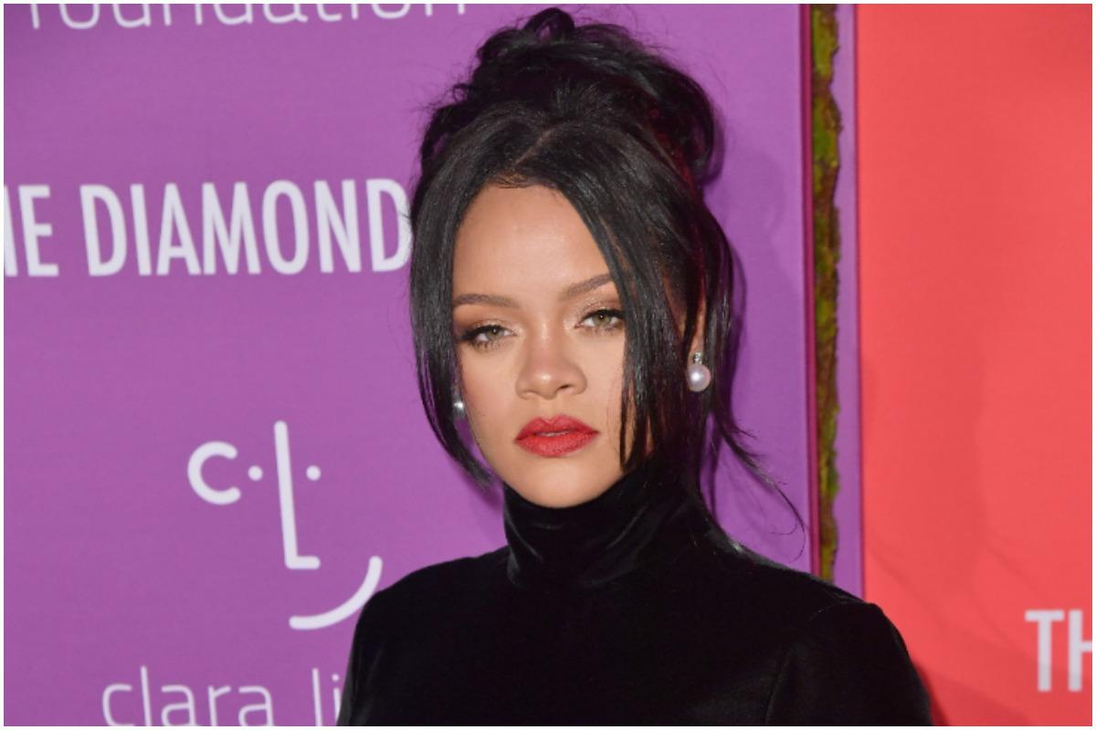 Así luce la espectacular mansión que Rihanna compró en Beverly Hills por $13.8 millones