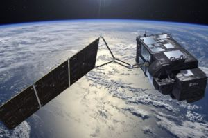 Los científicos que predicen nuevos brotes de cólera desde el espacio
