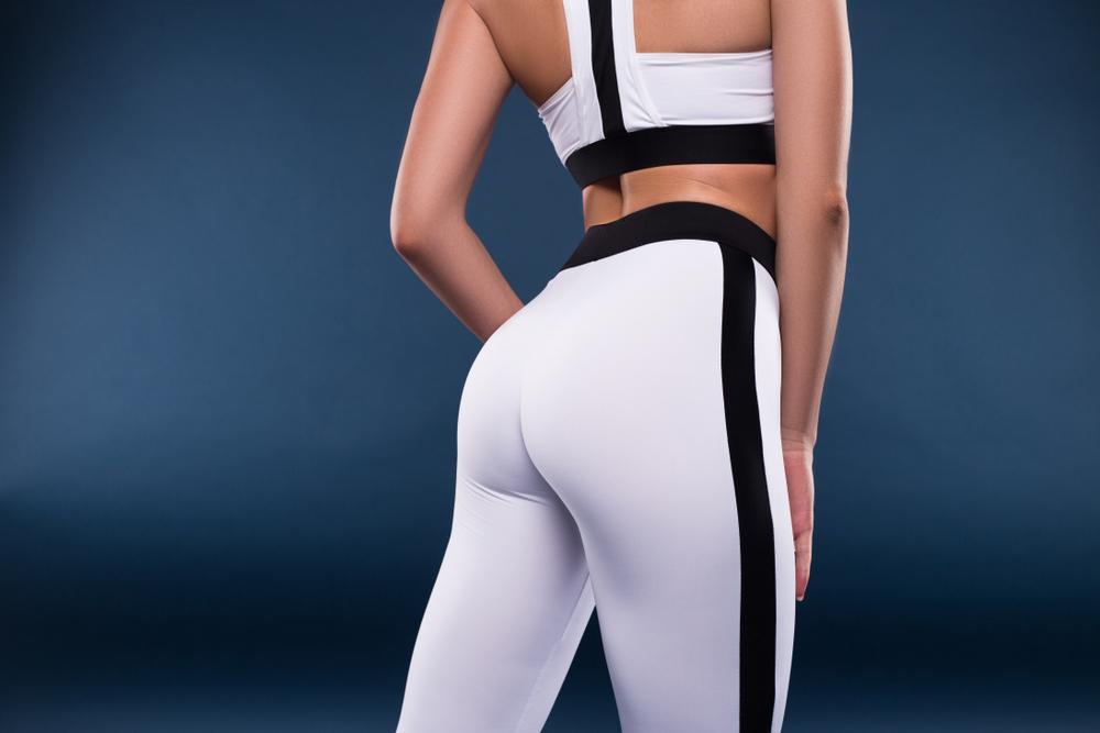 Los mejores leggins deportivos para hacer ejercicio o estar cómoda en casa
