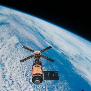 """Skylab 4: la verdadera historia detrás del famoso """"motín en el espacio"""" ocurrido hace casi 50 años"""