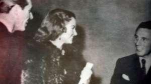 Hilda Krüger, la espía que los nazis enviaron a México a buscar apoyo para invadir la Unión Soviética (y que encandiló a las élites del país)