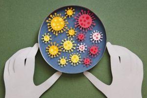 Coronavirus: Por qué es tan difícil determinar el origen preciso de un virus