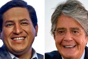 Elecciones Ecuador 2021   Arauz vs Lasso: el duelo entre el correísmo y la derecha por la presidencia