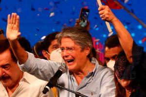 Quién es Guillermo Lasso, el banquero que venció a la izquierda correísta y será el nuevo presidente de Ecuador