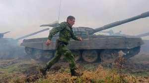 La 56ª Brigada de Asalto Aéreo, el temido batallón de élite que Rusia desplazó a Crimea