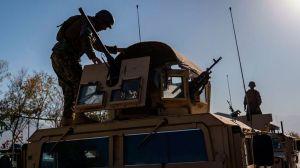Afganistán: los temores de que el país se hunda en la guerra civil cuando EE.UU. retire sus tropas por completo el 11 de septiembre