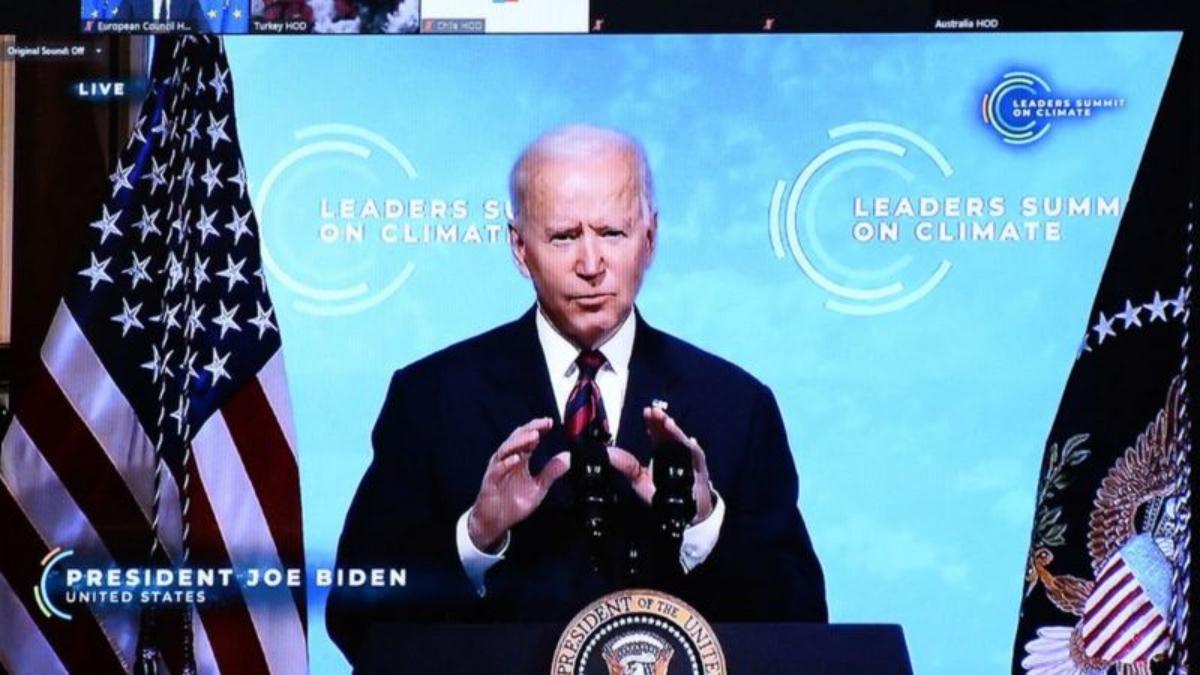 La importancia de la Cumbre Climática de Líderes del presidente Biden