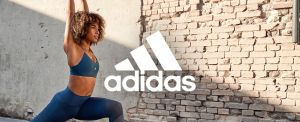 Para hombre y mujer: Ropa y zapatos marca Adidas por menos de $50