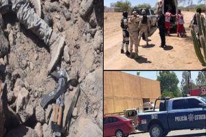 4 mujeres y dos hondureños cayeron junto al Durango, jefe de sicarios de los Chapitos