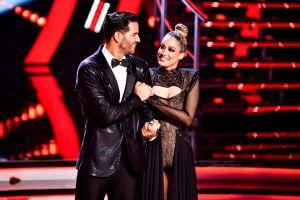 Aleyda Ortiz gana como favorita del público en 'Mira Quién Baila All Stars'
