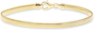 pulseras de oro para mujer