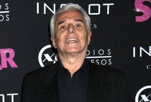 Enrique Guzmán y otros famosos que se han lanzado contra Gustavo Adolfo Infante
