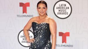 Latin AMA's 2021: Los mejores y peores looks de la alfombra roja