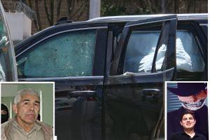 Ejecución de Irving Olivas, hermano de Alfredito Olivas desató toda esta violencia