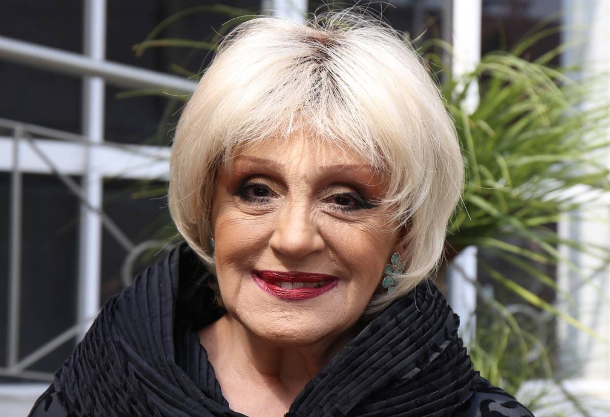 Anel Noreña, exesposa de José José.