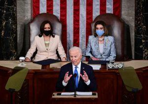 """El cambio que impulsa Biden en la economía de EE.UU. supone """"una ruptura con el neoliberalismo"""""""
