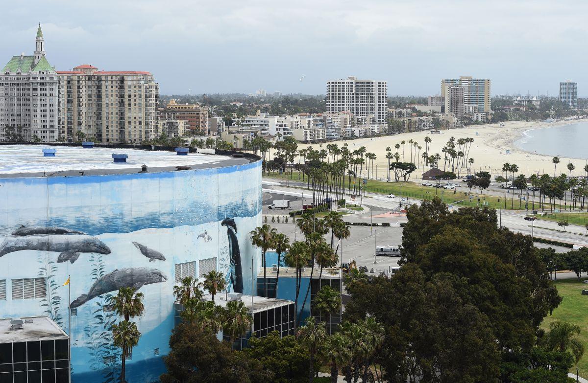 Centro de convenciones de Long Beach espera acoger a 1,000 niños inmigrantes no acompañados