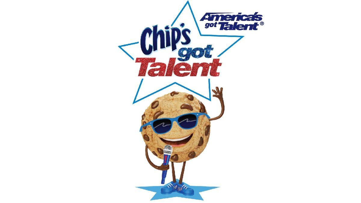 Las nuevas galletas de Chips Ahoy! Tienen chispas de caramelo dorado