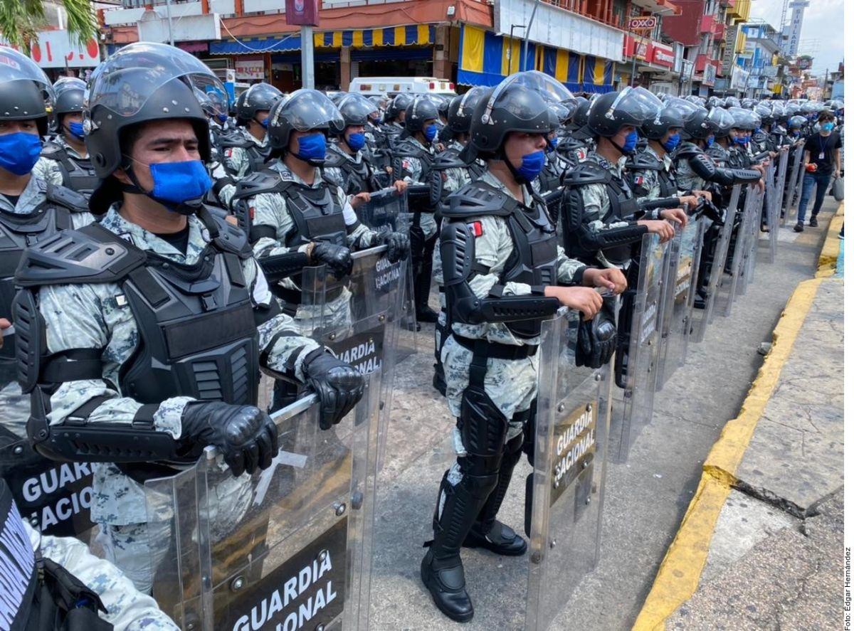Gobierno de Biden aclara que no existen acuerdos nuevos de seguridad con México, Honduras y Guatemala
