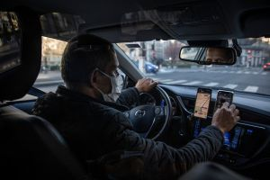 ¿Cuánto gana un conductor de Uber en Estados Unidos?