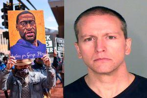 La defensa de Derek Chauvin pide un nuevo juicio para el expolicía en el caso de George Floyd