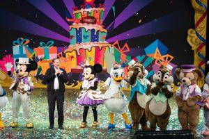 Sitio web de Disneyland falla por la alta demanda de boletos de reapertura