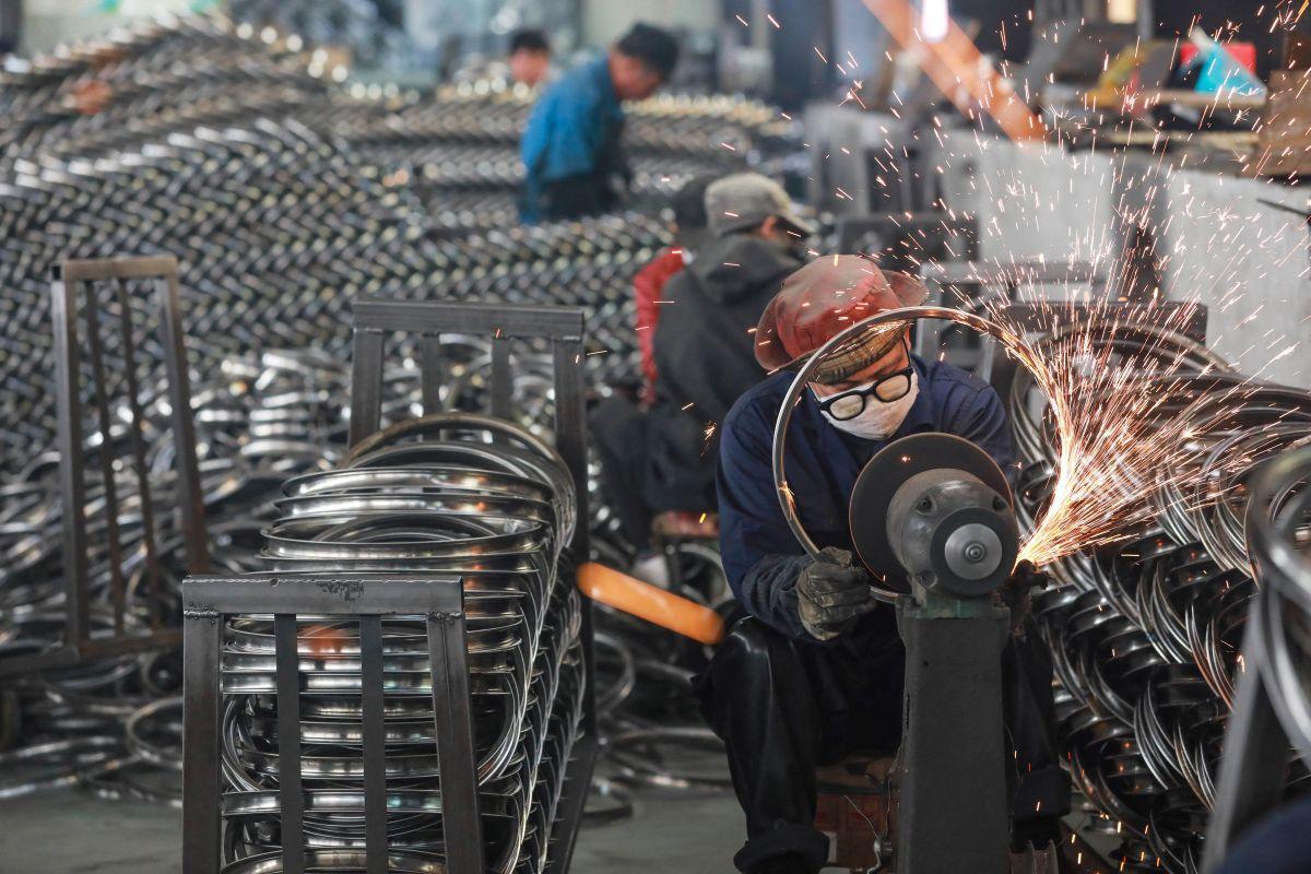 La recuperación económica de China repercutirá en la economía global.
