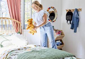 Pillowfort: Inspírate con estos consejos y recomendaciones de decoración infantil