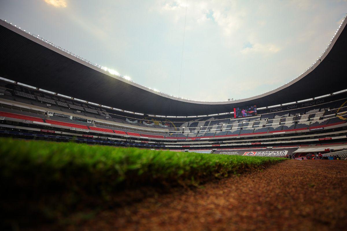Liga MX pretende abrir sus estadios para el repechaje