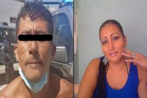 Expareja de Victoria Salazar nada de pasar muchos años en prisión por abusar de hija de la salvadoreña