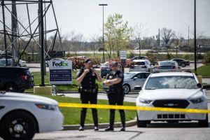 El pistolero de la masacre en Indianapolis era un exempleado de FedEx