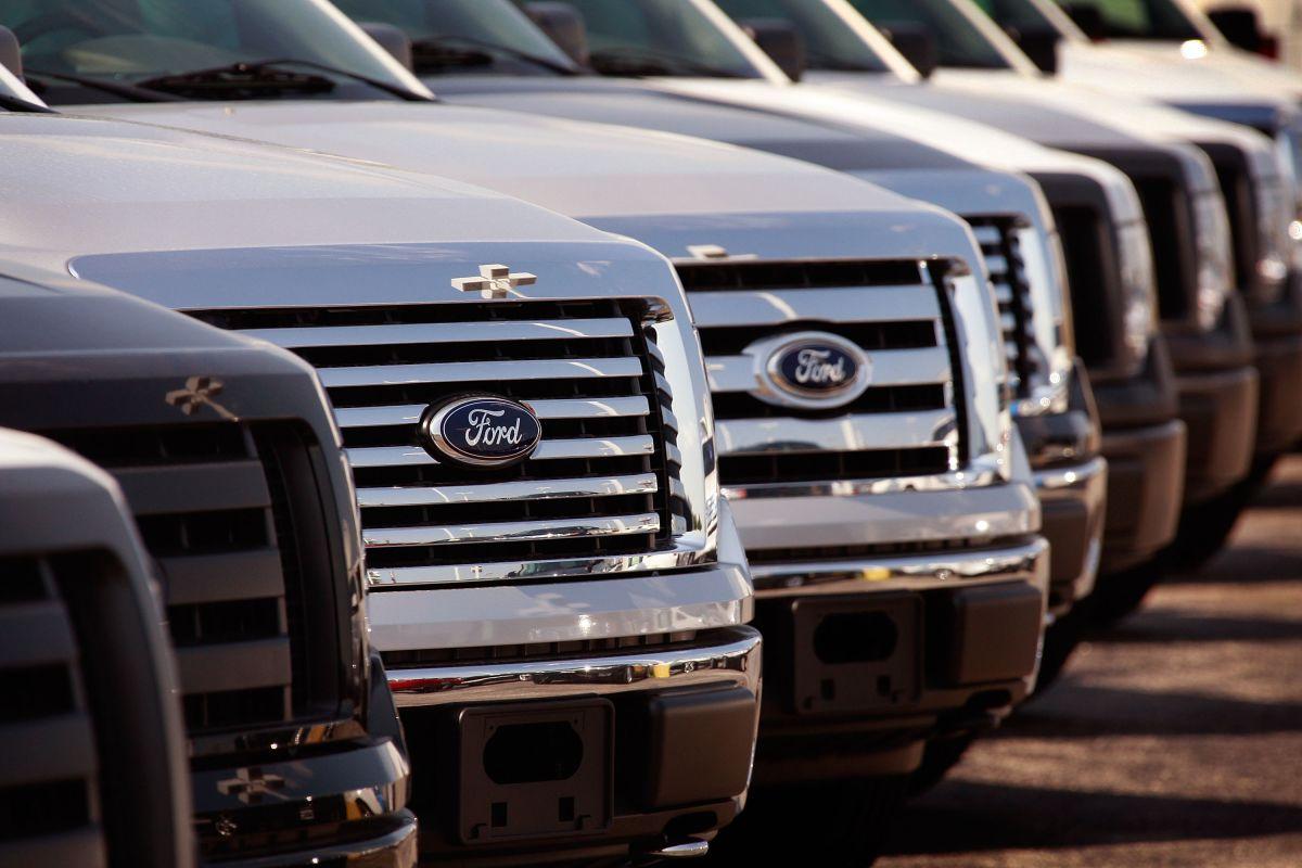 La escasez de semiconductores, otro reto más para la industria automotriz.