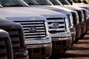 La escasez de chips vuelve a detener la producción de Ford en 8 plantas de América del Norte