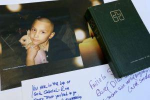 La madre de Gabriel Fernández, el niño que murió torturado por sus padres, pide revisión de condena