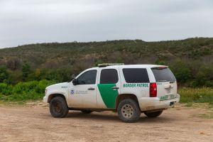 Migrante hondureño muere tras ser atropellado por vehículo de Patrulla Fronteriza