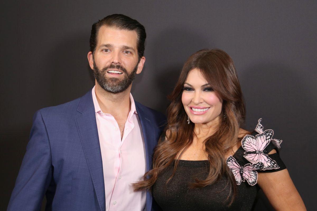 Conoce la espectacular y millonaria mansión que Donald Trump Jr. compró con su novia boricua