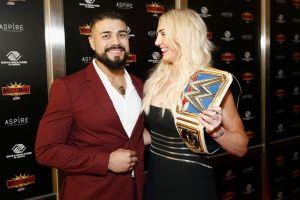 Las razones por la cual Andrade rechazó tres millones de dólares en WWE