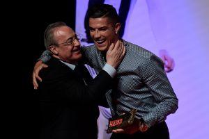 Cristiano Ronaldo no volverá al Madrid porque no tiene sentido que regrese ahora
