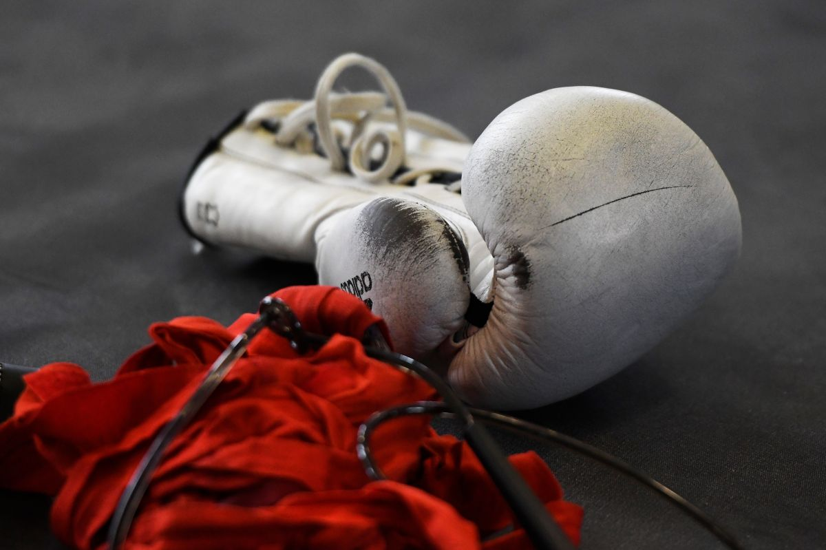 Fiscalía investiga la muerte del joven boxeador de 19 años de edad