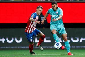 ¿Podrá Chivas acabar con la racha de Cruz Azul?