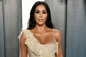 A Kim Kardashian parece no importarle los rumores de romance entre Kanye West e Irina Shayk