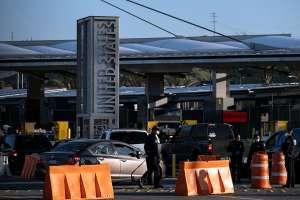 EE.UU. y México mantienen cierre fronterizo por COVID-19 para viajes no esenciales hasta el 21 de mayo