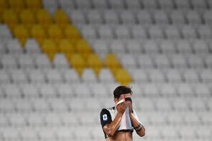 En la Juventus los malos actos tienen consecuencias