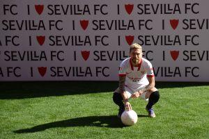 """""""Papu"""" Gómez prefirió Sevilla antes que ir a la MLS o Arabia Saudita"""