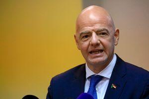 El presidente de la FIFA le envía una advertencia a los clubes que deseen participar en la Superliga