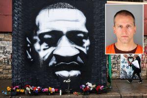 Cuatro agravantes dictaminados por el juez del caso Floyd podrían aumentar sentencia del oficial Chauvin