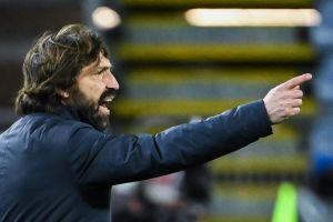 ¿Vuelve Allegri?: La historia de Pirlo en la Juventus podría llegar a su fin