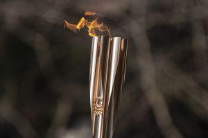 Debido a aumentos de casos por Covid-19, cancelan el paso de la antorcha olímpica por Osaka