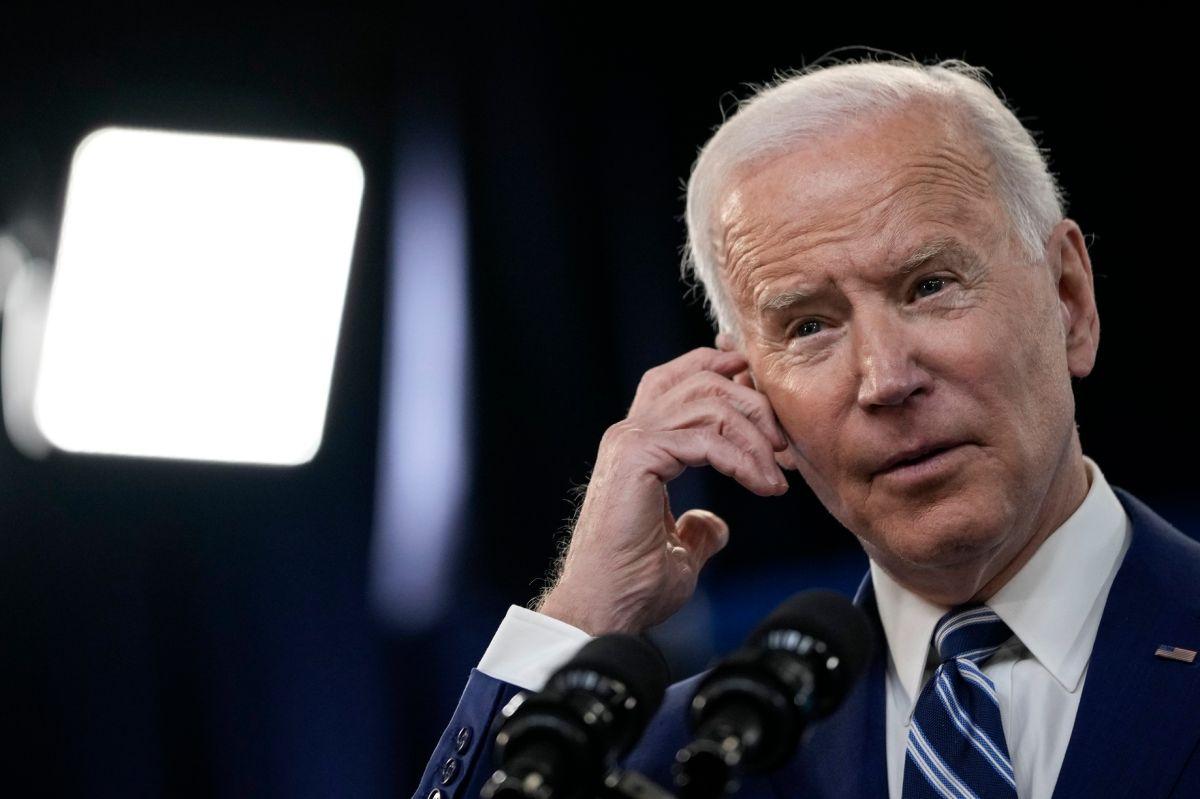 Biden presiona a republicanos para aprobar su nuevo paquete económico